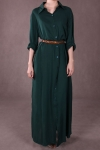 shirt-maxi-dress-dark-green